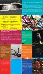 Télécharger le dépliant Tendance 2013 - Maison de la Culture d ...