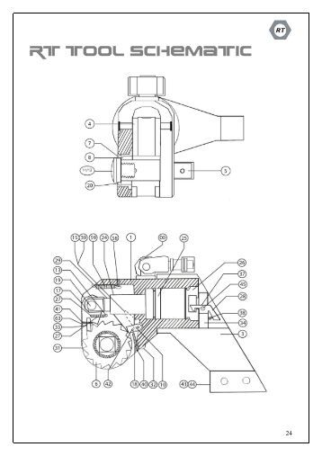 Tool Schematic and Partsâ Cordless Framing Nailer