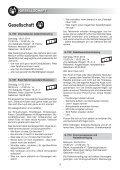 Gesellschaft - vhs Beilngries - Page 5