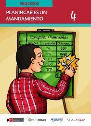 4-planificar-es-un-mandamiento - CRECEmype