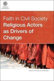 Faith in Civil Socie.. - CSD Uppsala