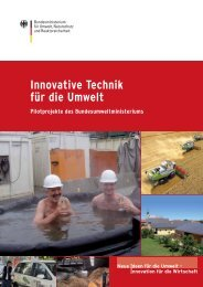 Innovative Technik für die Umwelt - Passivbau GmbH