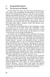 Kapitel 4 - Der ganzheitliche Mensch - UNICON-Stiftung