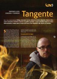 numeros paginas - Revista La Central