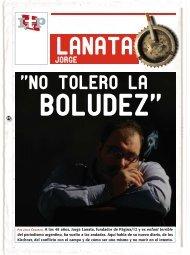 26-30 gordo lanata 4.qxp - Revista La Central