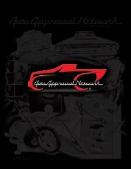 1937 Chevrolet Canopy Express - Auto Appraisal Network