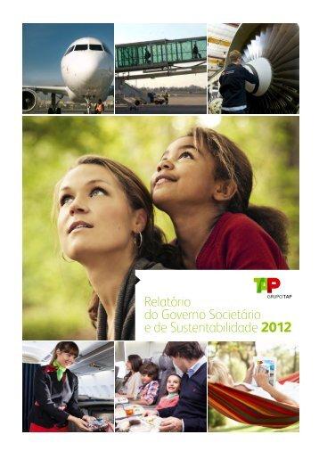 Relatório do Governo Societário e de ... - TAP Portugal