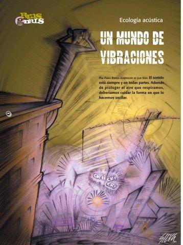 10-13 pared sonora copia.qxd - Revista La Central