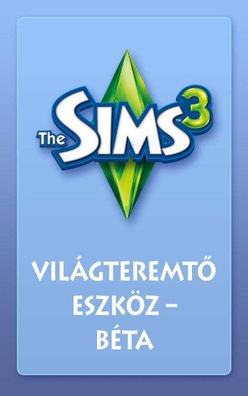 Letöltés - The Sims 3