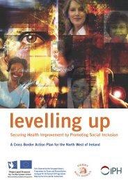 Levelling up - Institute of Public Health in Ireland