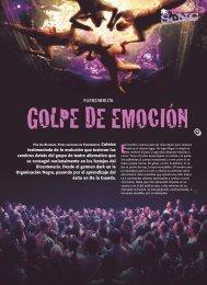 video - Revista La Central
