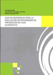José Manuel Errasti - Plan Nacional sobre drogas