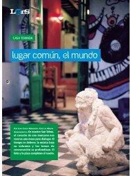 48-49 casa tomada2:43-asamplers.qxd.qxd - Revista La Central