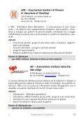 Organizzazioni di pazienti in Alto Adige - Page 4