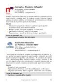 Organizzazioni di pazienti in Alto Adige - Page 6