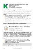 Organizzazioni di pazienti in Alto Adige - Page 7