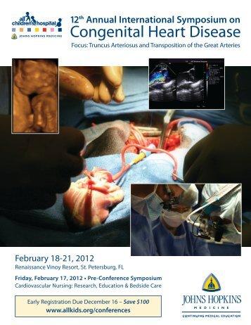 information - SPCN | The Society of Pediatric Cardiovascular Nurses