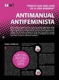 Cómo corteja un… - Revista La Central