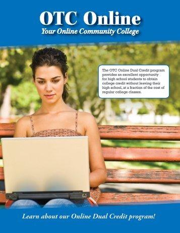 OTC Online Dual Credit
