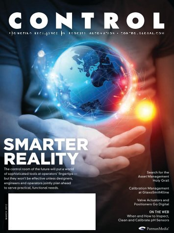 March 2012 - Control Global
