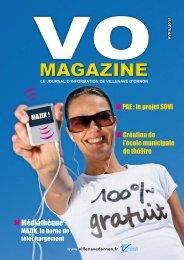 Printemps 2011 - Villenave d'Ornon