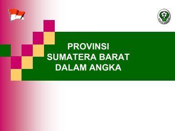 profil pengelolaan obat di kab/kota se provinsi sumatera barat