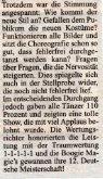 HALLO vom 20.10.2011 - Boogie Magic's Hohenbrunn - Seite 2