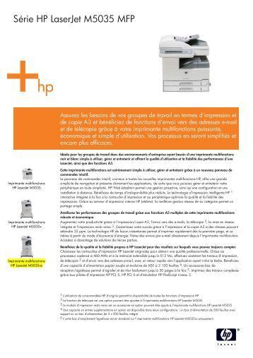 hp laserjet m5035 mfp manual