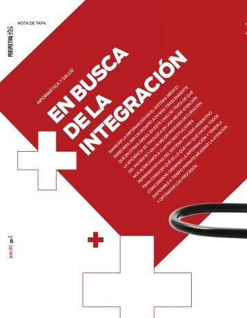 En busca de la integración - Perspectiva N 9.pdf - Pragma Consultores