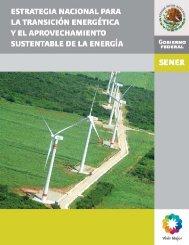 Estrategia Nacional para la Transición Energética y el