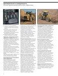 Колесный погрузчик 972H - Техника Caterpillar - Page 6