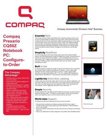 Compaq fp5315