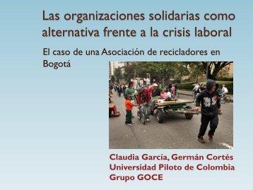caso recicladores.pdf - Universidad Piloto de Colombia