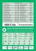 HBExpress SG Knetterheide-Schötmar.indd - HSG Union 92 Halle - Seite 4