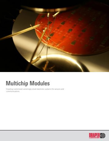 Multichip Modules
