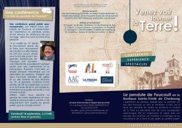 Terre! - Cherbourg-Octeville