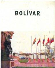 BOllVAR . - jorge andujar
