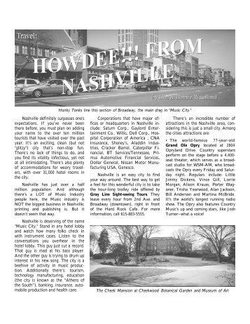 Publish It! - NASHVILL.DTP - Vitality Magazine Cape Cod