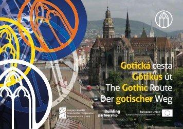 Gotická cesta