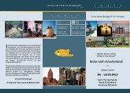 Tobit-Reisen - Reiseservice