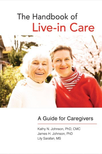 Live-in Care - Home Care Assistance
