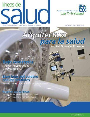 Hospital - Centro Médico Docente La Trinidad