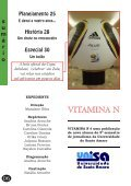 Vitamina N - Unisa - Page 6