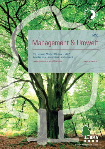 Download - Umwelt Management Austria