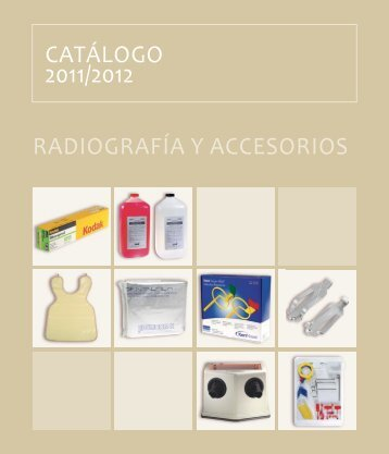 Catalogo - Hispadent