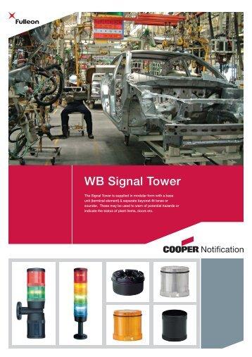 WB Signal Tower
