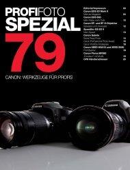 79CANON SPEZIAL - Profifoto