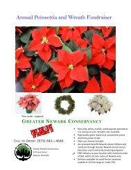 Annual Poinsettia and Wreath Fundraiser - Greater Newark ...
