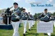 The Retan Rifles - Fork Union Military Academy