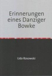 Erinnerungen eines Danziger - I Recuperanti